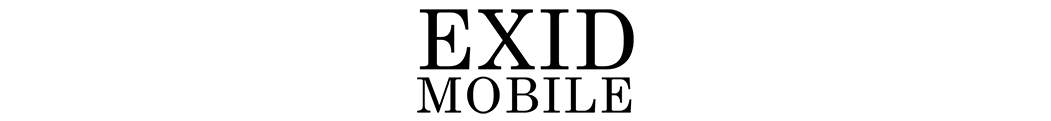 EXID オフィシャルモバイルサイト